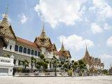 Bangkok, Phra Borom Maha Ratcha Wang (The Grand Palace)