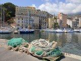 Bastia, přístav