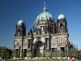 Berlínská katedrála - Berliner Dom