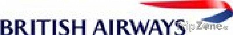 Fotka, Foto British Airways logo