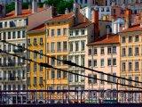 Budovy v centru města