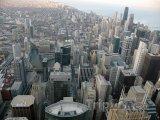 Chicago - obří mrakodrapy