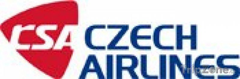 Fotka, Foto ČSA logo