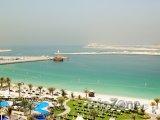 Dubaj, luxusní resort