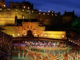 Festival Royal Edinburgh Military Tattoo
