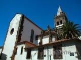 Funchal, kostel