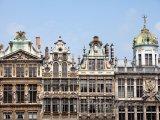 Grand Place, budovy