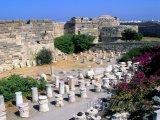 Johanitská přístavní pevnost