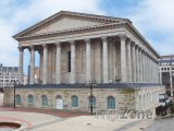 Koncertní síň Birmingham Town Hall