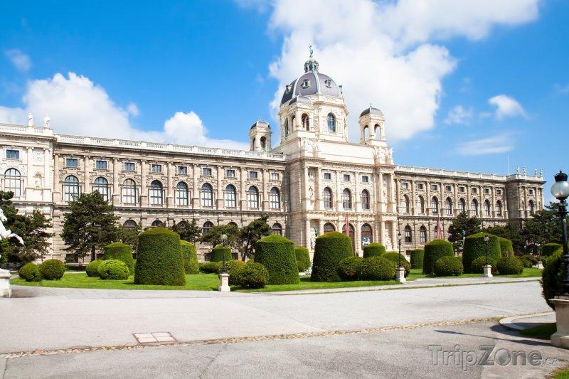 Fotka, Foto Kunsthistorisches Museum (Vídeň, Rakousko)