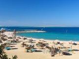 Letovisko Sharm El Sheikh