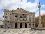 Lisabonská radnice