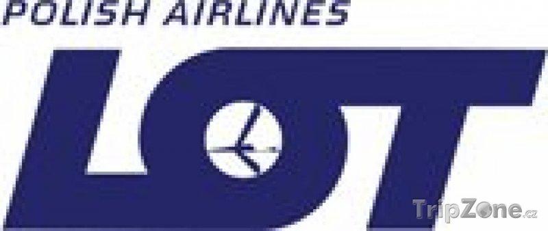 Fotka, Foto LOT logo