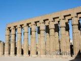 Luxor, chrám