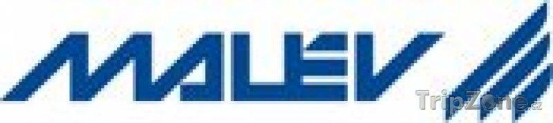 Fotka, Foto Malév logo