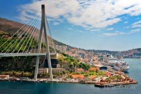 Most Franjo Tudjmana