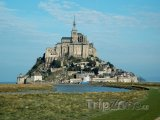 Normandie, Mont Saint-Michel
