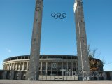 Olympijský stadion v Berlíně