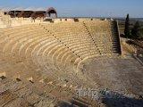 Pafos, antický amfiteátr