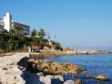 Pafos, pobřeží