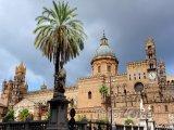 Palermo, katedrála Santa Vergine Maria Assunta