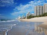 Pláž Gold Coast
