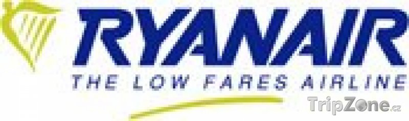 Fotka, Foto Ryanair logo
