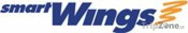 Fotka, Foto Smart Wings logo