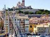 Starý přístav (Vieux-Port)