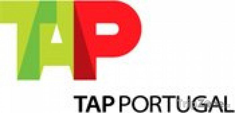 Fotka, Foto TAP Portugal logo