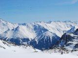 Tři údolí (Les Trois Vallées)