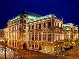 Vídeňská státní opera (Staatsoper)