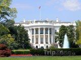 Washington, D.C., Bílý dům