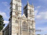 Westminsterské opatství v Londýně