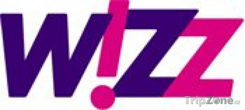 Fotka, Foto Wizzair logo