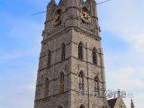 Zvonice Belfry