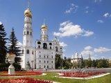 Zvonice Ivana Velikého
