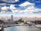 Barcelonský přístav