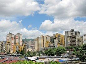 Caracas, panoráma