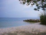 Haiti, pobřeží