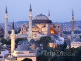 Istanbul - Hagia Sofia