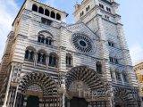 Janov, katedrála San Lorenzo