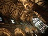 Katedrála Saint Gilles v Edinburghu