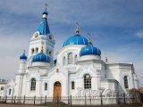 Katedrála svatého Šimona a Anny v Jelgavě