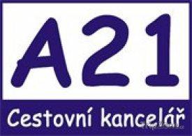 Logo CK A21