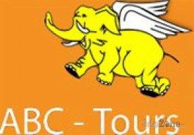 Logo CK ABC - Tours