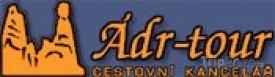 Logo CK Ádr-tour