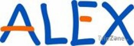 Logo CK Alex