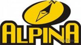 Logo CK Alpina