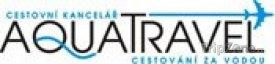 Logo CK Aqua Travel